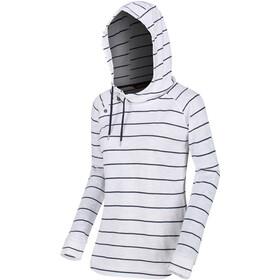 Regatta Merindah Camiseta Manga Larga Mujer, navy stripe